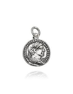 Charm Giovanni Raspini moneta imperatore