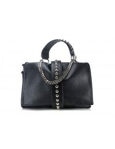 shopper LA CARRIE BAG Neverending Ecopelle Black