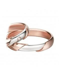 fede matrimoniale POLELLO Gold 18 kt