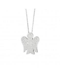 Collana ANGELI di ROBERTO GIANNOTTI con pendente angelo