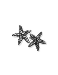 Orecchini mini stella marina GIOVANNI RASPINI