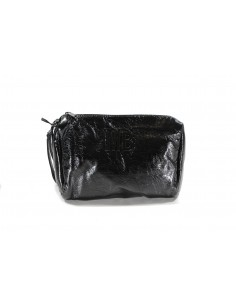 MIA BAG beauty effetto vernice personalizzato - nero