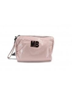 MIA BAG beauty effetto vernice personalizzato - cipria