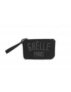 Portafoglio GAELLE PARIS - nero