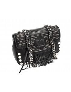 Baguette LA CARRIE BAG Unforgettable Ecopelle | Black