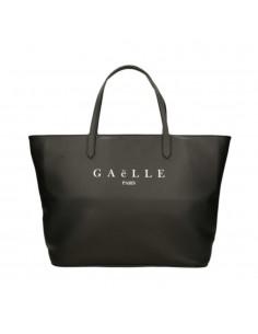 Shopping bag GAELLE PARIS - nero - GBDA703