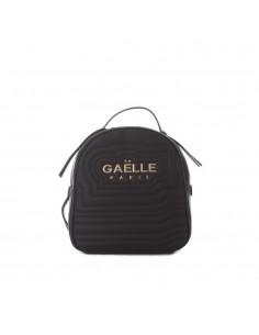 Zainetto GAELLE PARIS - nero - GBDA714
