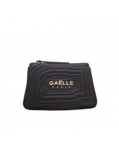 Pochette GAELLE PARIS - nero - GBDA715