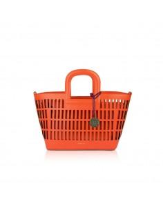 Shopper Kirigami POMIKAKI - Rosso