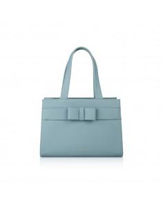 Shopper Elisa POMIKAKI - Sky Blue