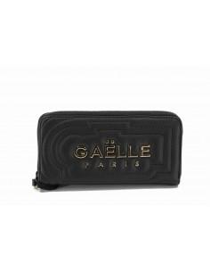 Portafogli GAELLE PARIS - nero - GBDA712
