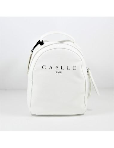 Zainetto GAELLE PARIS - bianco - GBDA701