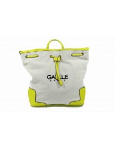 Secchiello GAELLE PARIS - giallo - GBDA751