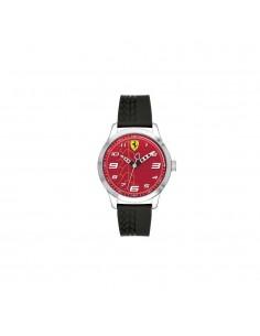 Orologio Ferrari pitlane nero - FER0840021