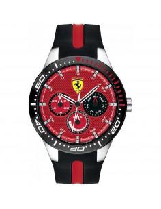 Orologio Ferrari redrev t rosso multifunzione - FER0830588