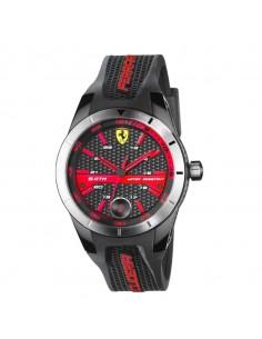Orologio Ferrari redrev t nero multifunzione - FER0830253