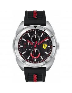 Orologio Ferrari forza multifunzione accaio - FER0830546
