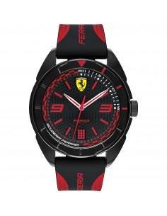 Orologio Ferrari forza nero - FER0830515