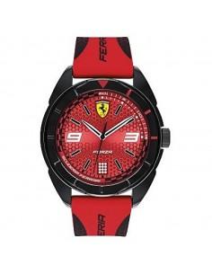 Orologio Ferrari forza rosso - FER0830517