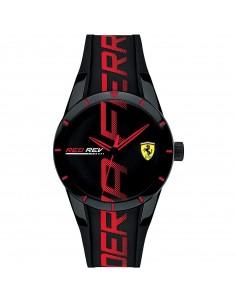 Orologio Ferrari redrev rosso - FER0840026