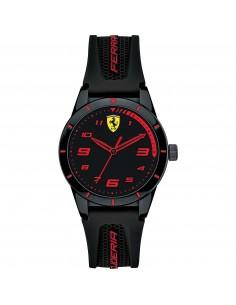 Orologio Ferrari redrev nero - FER0860006