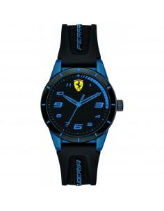 Orologio Ferrari redrev blu - FER0840007