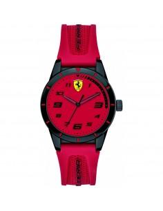 Orologio Ferrari redrev rosso - FER0840008