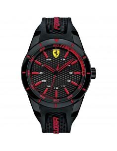 Orologio Ferrari redrev nero - FER0830245