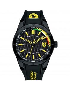 Orologio Ferrari redrev giallo - FER0830302