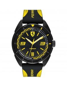 Orologio Ferrari forza giallo - FER0830516