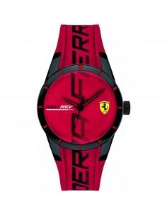 Orologio Ferrari redrev rosso - FER0840028