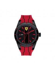 Orologio Ferrari redrev rosso - FER0830539