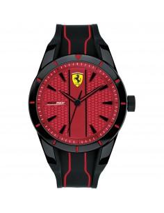 Orologio Ferrari redrev nero - FER0830540