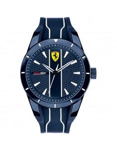 Orologio Ferrari redrev blu - FER0830541