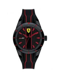 Orologio Ferrari redrev nero - FER0830479