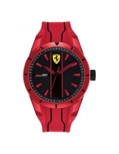Orologio Ferrari redrev rosso - FER0830494