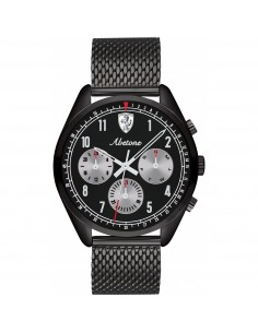 Orologio Ferrari abetone accaio multifunzione - FER0830572