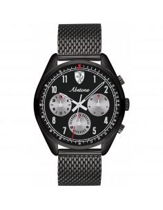 Orologio Ferrari abetone nero multifunzione - FER0830573
