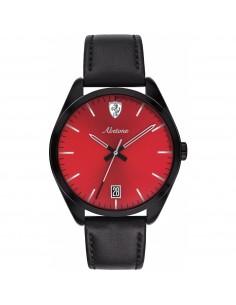 Orologio Ferrari abetone rosso - FER0830499