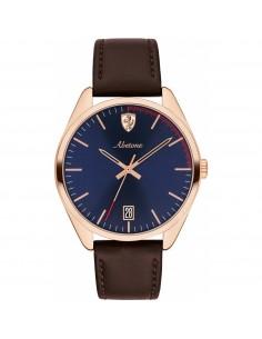 Orologio Ferrari abetone blu - FER0830500
