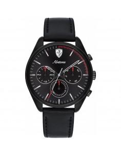 Orologio Ferrari abetone nero multifunzione - FER0830503