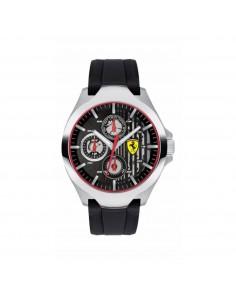 Orologio Ferrari aero accaio - FER0830507