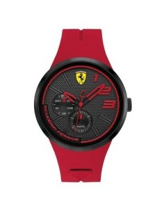 Orologio Ferrari fxx rosso multifunzione - FER0830396