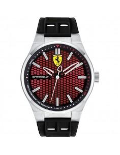 Orologio Ferrari speciale nero multifunzione - FER0830356