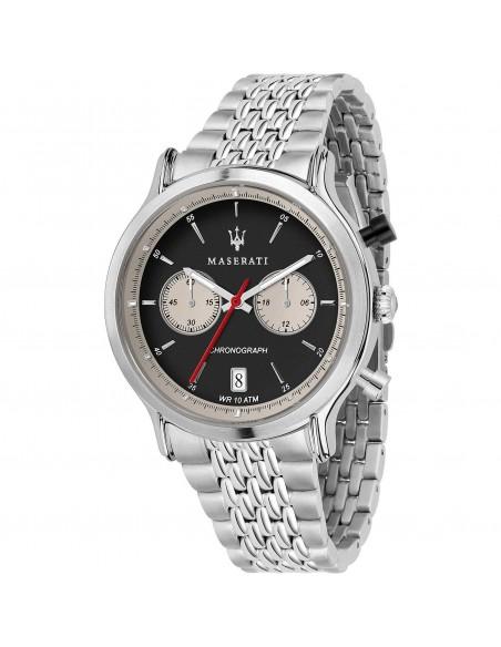 Orologio Maserati successo black dial chrono