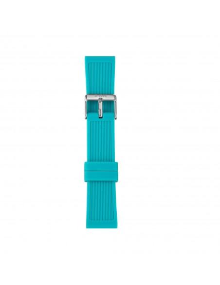 Cinturino azzurro - IAM THE WATCH