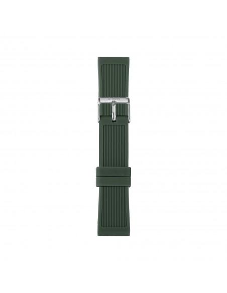 Cinturino verde scuro - IAM THE WATCH