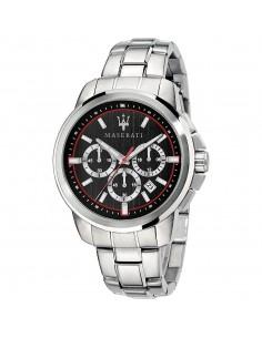 Orologio Maserati cronografo Uomo - Successo - dettagli rossi