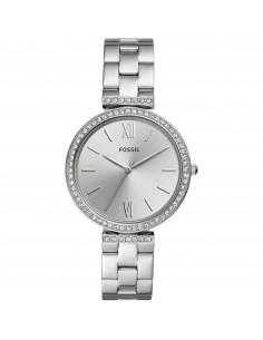 Fossil orologio donna Madeline.In acciaio inossidabile di colore silver