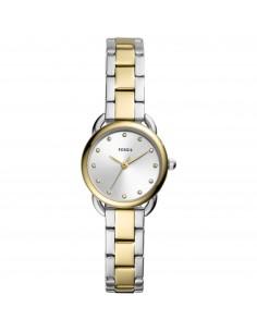 Fossil orologio donna Tailor Mini. In acciaio di colore silver ES4498